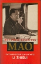 The Private Life of Chairman Mao by Li…