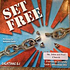 Set Free: Galations 5.1 [CD] by Backyard…