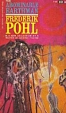 The abominable earthman by Frederik Pohl