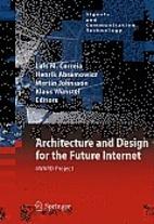 Architecture and Design for the Future…