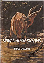 Spiral Horn Dreams ** Mint Signed Limited…