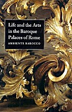 Life and the arts in the baroque palaces of…