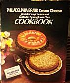 Philadelphia Brand Cream Cheese goodness…