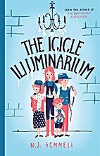 The Icicle Illuminarium by N. J. Gemmell