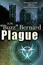 Plague by Harold W. Bernard