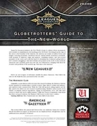 Globetrotters' Guide to the New World by…