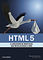 HTML5 A Linguagem de Marcação que…