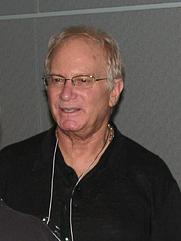 "Author photo. Wikipedia - user ""thedemonhog"""