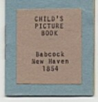 Child's Picture Book by Babcock