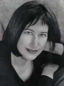Author photo. Photo by Marion Ettlinger