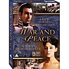 War and Peace [1966 film] by Sergei…