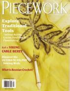 Piecework Magazine 2012 Mar-Apr by PieceWork…