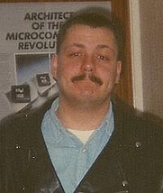 Author photo. From Kevin Gibbs private collection