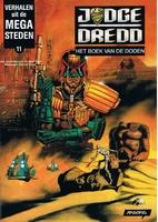 Het boek van de doden by Dermot Power