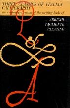 Three Classics of Italian Calligraphy by…