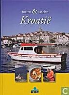 toeren & tafelen Kroatië by Marc Gielen