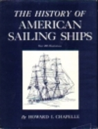 The History Of American Sailing Ships by…
