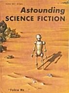 Astounding Science Fiction 1955 10 by John…
