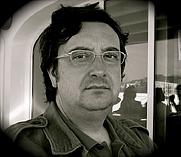 Author photo. Aroyuela