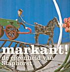 Markant! : de eigenheid van Staphorst