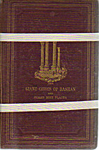 The giant cities of Bashan; and Syria's holy…