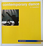 Contemporary dance in Sweden by Bodil…