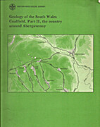 Geology of the South Wales Coalfield…