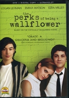 The Perks of Being a Wallflower [2012 film]…