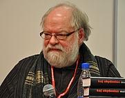 Author photo. Wikimedia user Soppakanuuna