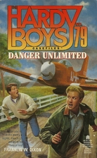 Danger Unlimited by Franklin W. Dixon