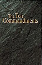 The Ten Commandments by United Church of God