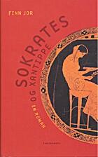 Sokrates og Xantippe by Finn Jor