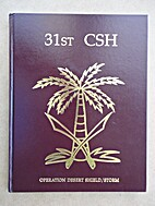 31st Combat Support Hospital, Operation…