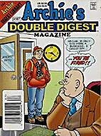 Archie's Double Digest #167 by Archie Comics
