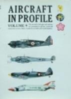 Aircraft in Profile: Volume 09 [profiles…