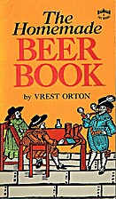 The homemade beer book : in which are…