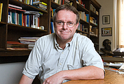 Author photo. Courtesy the University of Chicago (<a href=&quot;http://experts.uchicago.edu/experts.php?id=338&quot;>link</a>)