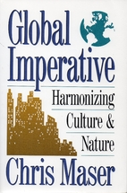 Global Imperative: Harmonizing Culture and…