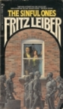 The Sinful Ones [novella] by Fritz Leiber