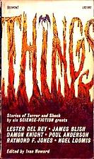 Things by Ivan Howard