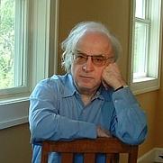 Author photo. Wikipedia user Philolog