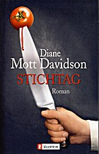 Stichtag by Diane Mott Davidson
