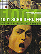 1001 schilderijen die je gezien moet hebben