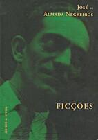 Ficções by Jose de Almada Negreiros