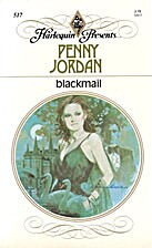 Blackmail by Penny Jordan