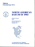 North American datum of 1983 by Charles R.…