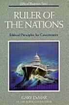 Ruler of the Nations (Biblical Blueprints…
