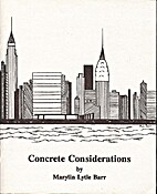 Concrete Considerations by Marylin Lytle…