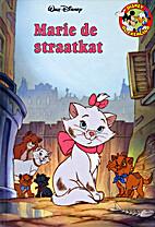 Marie de straatkat by Walt Disney