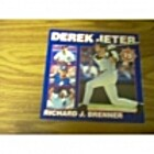 Derek Jeter by Richard Brenner